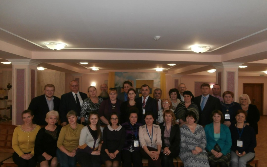 В Омске прошли курсы повышения квалификации «Межэтнические и межконфессиональные отношения и профилактика экстремизма»