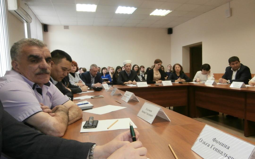 Религия и национально-культурное многообразие Омска