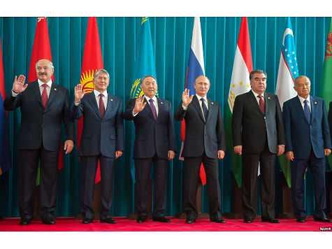В 2018 году в Омске состоится саммит ЕАЭС