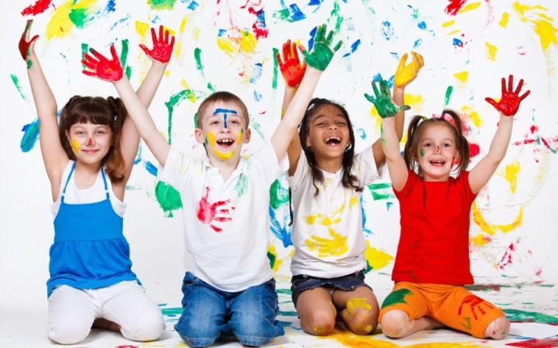 Воспитание миролюбивого сознания через творчество