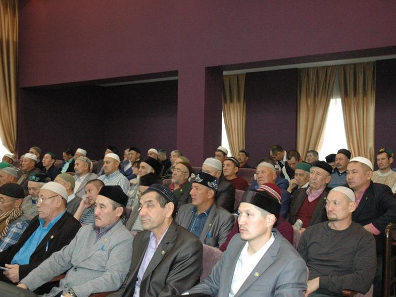 Вопросы противодействия идеологии терроризма и экстремизма обсудили в Омске на семинаре-тренинге